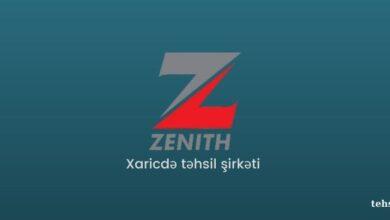 Photo of Zenith xaricde tehsil