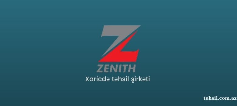 zenith xaricde tehsil